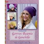 Gorros Beanie De Ganchillo