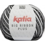 Big Ribbon Plus 101 Blanco/Negro