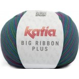Big Ribbon Plus 111 Azul/Verde/Rosa