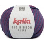 Big Ribbon Plus 112 Morado/Rosa/Azul