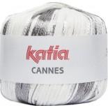 Cannes 52 - Blanco-Gris
