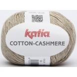 Cotton-Cashmere 55 - Camel