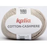 Cotton-Cashmere 54 - Beige