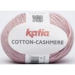 Cotton-Cashmere 50 - Rosa