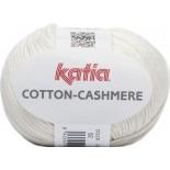 Cotton-Cashmere 52 - Crudo