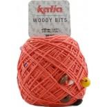 Woody Bits 57 - Coral