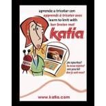 Aprende a Tricotar con Katia (3 DVD)