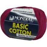 Basic Cotton 525/42 - Rosa
