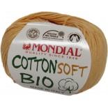 Cotton Soft Bio 123/101 - Verde