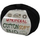 Cotton Soft Bio 166 - Turquesa
