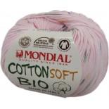 Cotton Soft Bio 219 - Amarillo