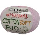 Cotton Soft Bio 296 - Azul