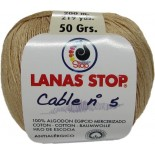 Cable Nº 5 704