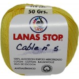 Cable Nº 5 904