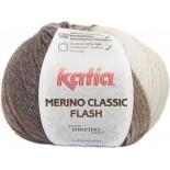 Merino Classic Flash 301 - Tostados