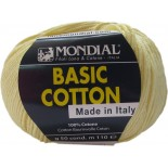 Basic Cotton 005 - Burdeos
