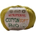 Cotton Soft Bio 916 - Celeste