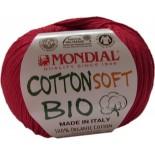 Cotton Soft Bio 131 - Mostaza