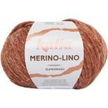 Merino-Lino 509 - Ocre