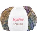 Ushuaia 622 - Violeta-Verde-Naranja-Blanco