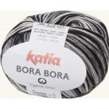 Bora Bora 51 Crudo/Gris