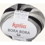 Bora Bora 101 Crudo/Gris Ciclo Largo