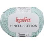 Tencel-Cotton 21 - Verde Lanquecino