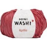 Mini Washi 210 - Rojo