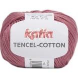 Tencel-Cotton 16 - Rosa Oscuro