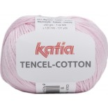 Tencel-Cotton 19 - Rosa Claro