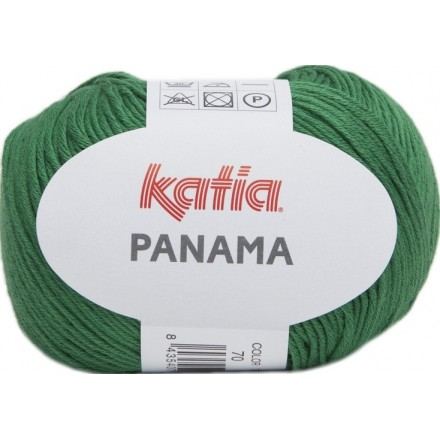 Panama 70 - Verde abeto