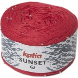 Sunset 106 - Rojo