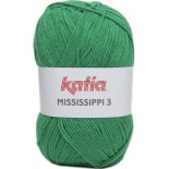 Mississippi 3 822 - Verde