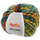 Balloon 51 - Azul-Verde-Amarillo-Rojo
