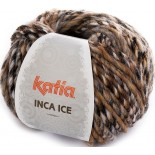 Inca Ice 301 - Marron/Beige