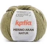 Merino Aran Natur 304 - Pistacho