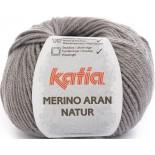 Merino Aran Natur 306 - Gris