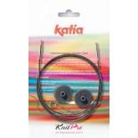 Cables para Agujas intercambiables Knitpro para Katia