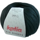 Big Ribbon 2 Negro