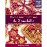 Cómo Unir Motivos De Ganchillo