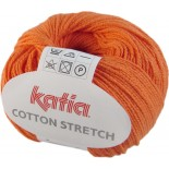 Cotton Stretch 16 Naranja