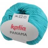 Panamá 33 Azul Turquesa